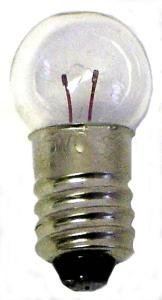 Mini Lamps 3.2v, 0.2A - Classroom set of 30 Bulbs by Science Supply Solutions