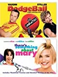 Ben Stiller Double Feature: Dodgeball / There's Something About Mary