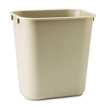 13QT BGE Wastebasket