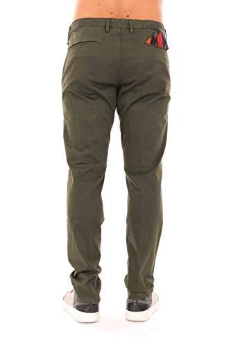 Militare At Dan78 Dan78tc201t Pantalone p 44 Verde co xIgIrq