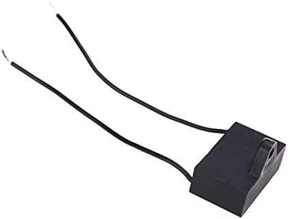 1 Pieza Condensador de Funcionamiento de Motor Accesorios de Hogar ...