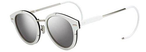 New Christian Dior Magnitude 01 S83/DC Palladium White/Silver ()