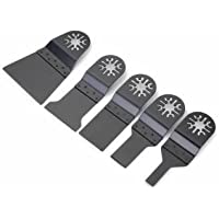 10/20/32/45/65mm HCS E-cut Standard Saw Blade Oscillating Multifunction