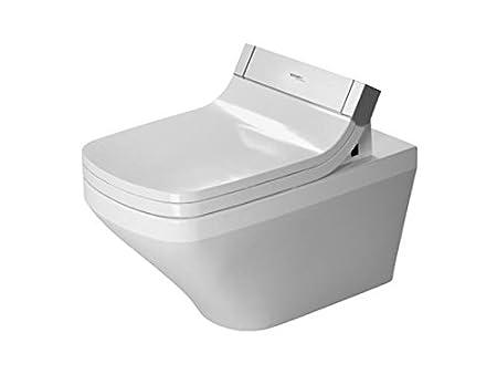 Toilette Duravit duravit wand wc durastyle 620 mm tiefspüler ohne deckel für