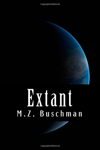 Read Online Extant pdf