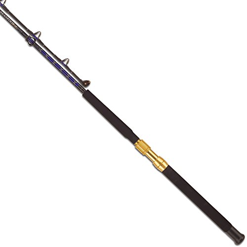Tica sea spirit boat rods for Tica fishing rods
