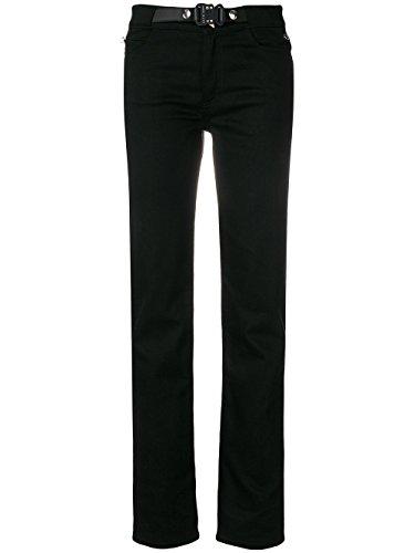 ALYX Femme AAWDN0010001 Noir Coton Jeans