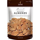 Rostaa 1 Roasted Salted Almonds, 200G