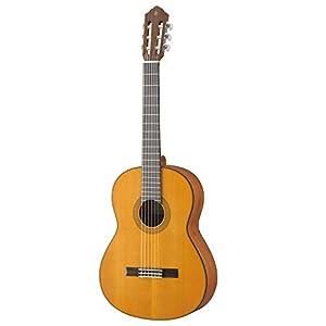 Yamaha cg122mch klassischen Gitarre, cedar