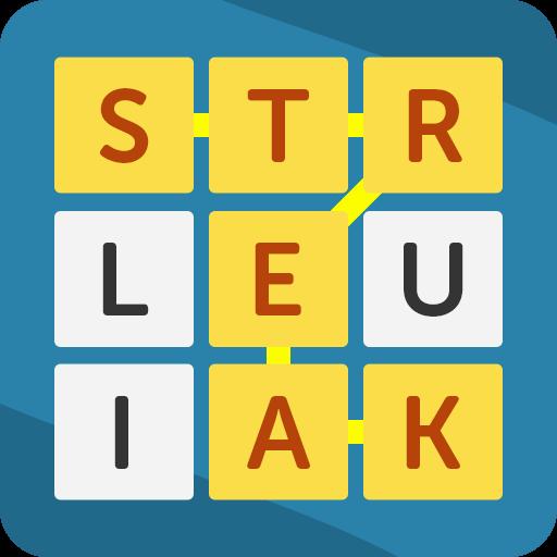 scramble board game free online - 5