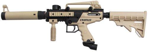Tippmann cronus tactical paintball marker gun by Tippmann