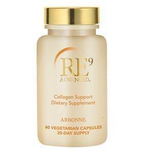 Amazon com : Arbonne Re9 Advanced Collagen Support Dietary