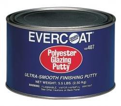 Plystr Glazing Putty Qt-3Pack