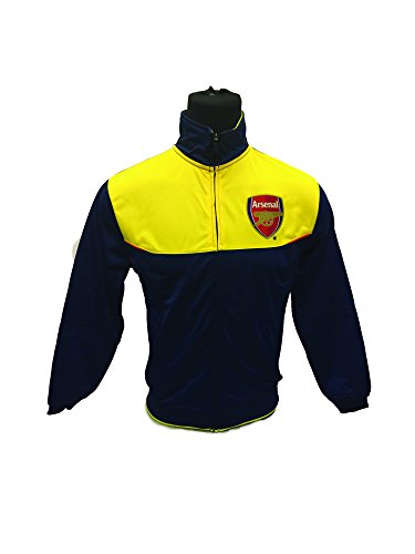 Arsenal Jacket Navy (X-Large)