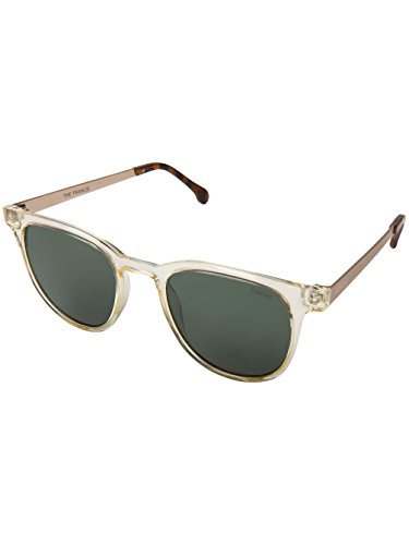 de KOM Gold Procecco S2273 lunettes White Komono soleil TUT1A