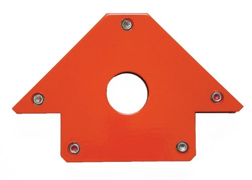 Hot Max 27005 4-3/8-Inch by 4-3/8-Inch Large Magnet Holder ()