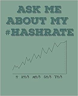 Ask me about my #Hashrate: Crypto mining: Paul Doodles