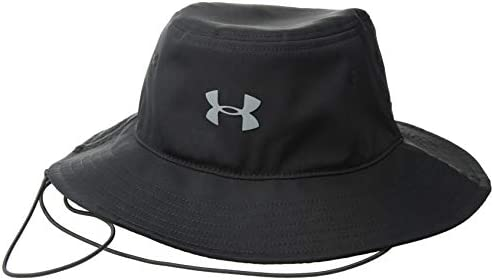 Amazon.com  Under Armour Men s Headline Bucket Hat f274b875bcac