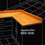 John Boos Red Oak Counter Tops, 24W x 25D, Varnique Finish
