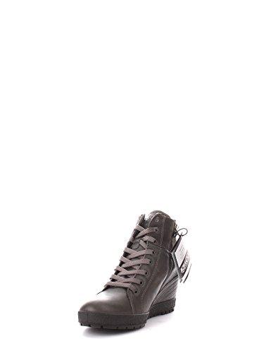 IGI&Co - Zapatos de cordones para mujer gris gris gris