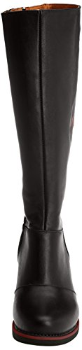 Art Ladies Gran Via Boots Black (star Black)