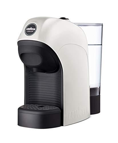 Lavazza A Modo Mio, Macchina Caffé Espresso Tiny Con 64 Capsule Qualità Rossa Incluse, Macchinetta A Capsule Per Un… 6