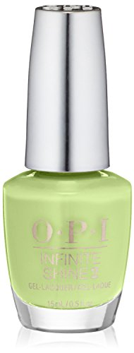 OPI Infinite Shine, To the Finish Lime!, 0.5 fl. (Shine Finish)