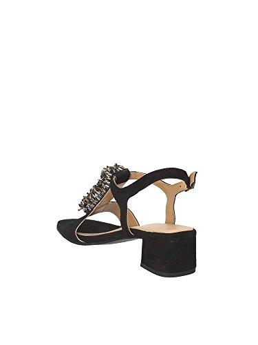 Sandales Sandales Apepazza GNN11 Sandales GNN11 Apepazza Femme Noir Noir Femme Apepazza GNN11 dzwqw5