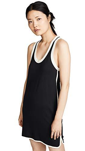 (Rag & Bone/JEAN Women's Coast Dress, Black, Small)