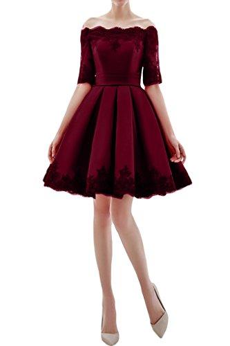 Missdressy -  Vestito  - Donna rosso vivo 40