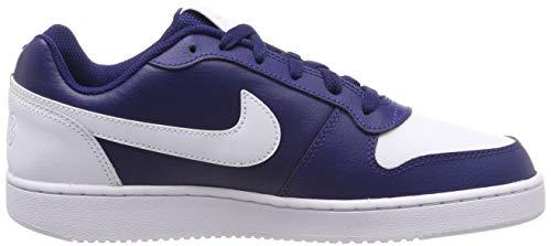 blue Para Baloncesto 401 white Multicolor Ebernon Void Nike Low Zapatillas Hombre De xwOn87FXqR