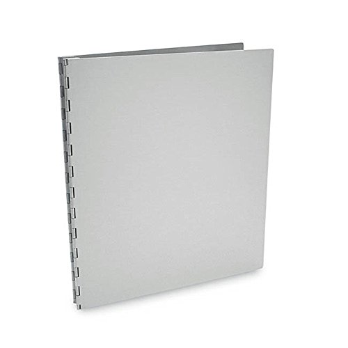 Pina Zangaro Machina Screwpost Binder, 8.5x11 Portrait Orientation (34335)