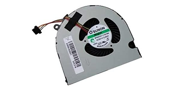 Looleking CPU Cooling Fan for Acer Aspire 5333 5336 5736 5736g 5736z Fit Part Numbers Dc2800092a0
