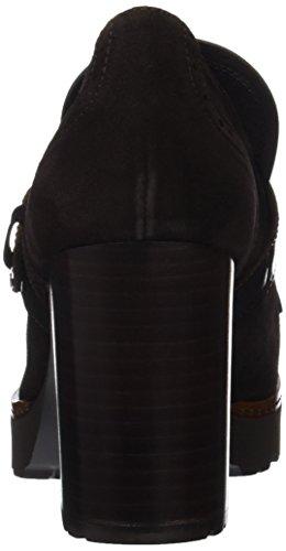 Gadea Silk, Scarpe col Tacco Punta Chiusa Donna Multicolore (Testa)
