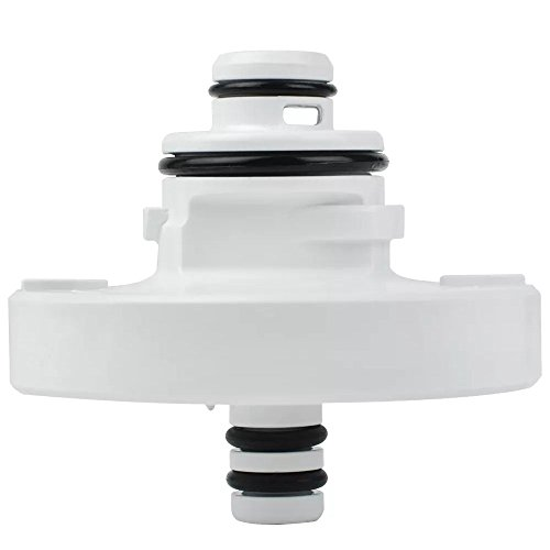 GE ADAPTER Refrigerator Water Filter Adapter