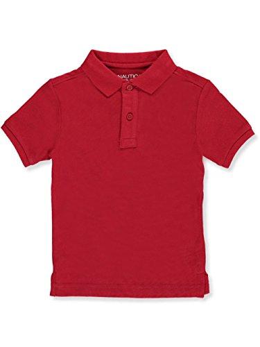 e6370ae0 Boys XL Red Polo Shirt