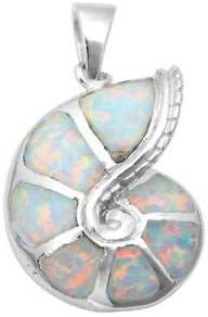 Jewelry Accessories Key Chain Bracelet Necklace Pendants Round Blue Opal Stud 925 Sterling Silver Earrings