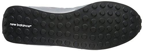 New Balance U410V1 - Zapatillas para hombre Gris (Gray)
