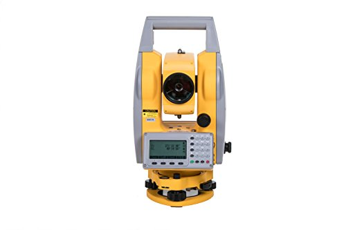 NWI NTS02B Total Station  with Bluetooth