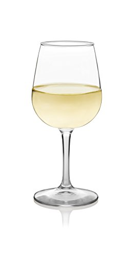 Libbey Wine Party Glass, 12-Piece Set