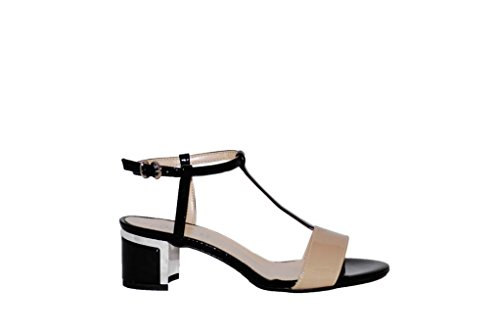 Sandali donna in pelle per l'estate scarpe RIPA shoes made in Italy - 31-1980
