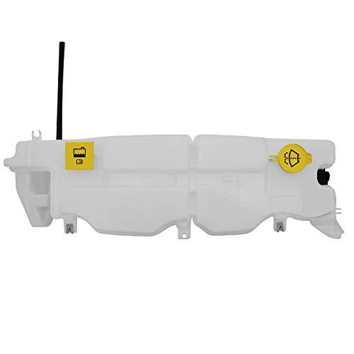 Mopar 6802 4572AB Windshield Washer Fluid Reservoir