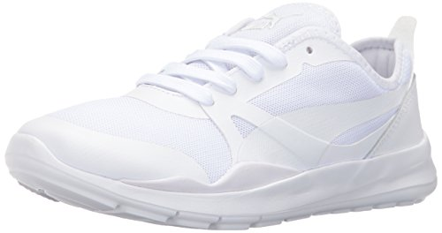 11 Puma Sp M Da White Donna Evo Fashion Duplex White Us Wn's Sneaker OvFqc
