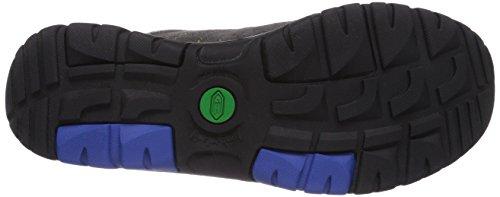 Timberland Zip Trail FTK_Zip Trail Ox - Zapatillas de cuero para niño gris - gris