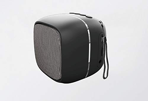xingganglengyin Bluetooth Speaker Mini Audio Card AUX Subwoofer Mirror Sound by xingganglengyin (Image #5)
