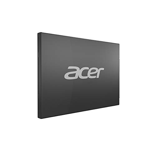 Acer RE100 512GB 3D NAND SATA 2.5 inch Internal SSD