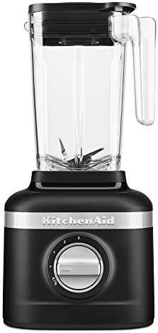 KitchenAid KSB1325BM K150 Blender, 48 ounces, Matte Black