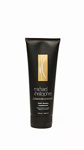 Michael Christopher Hair Botox