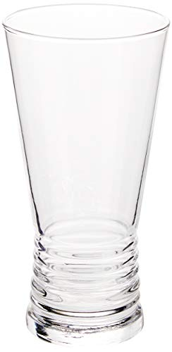Football Cerveja Libbey 2233S4 Transparente