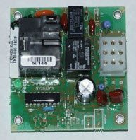 Trane CNT04368 Control Board